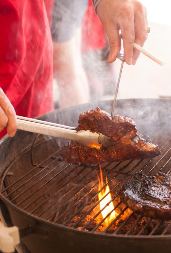 Texas Beef - Pinterest