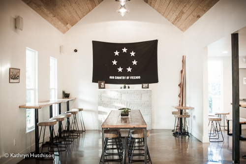 Seventh Flag Coffee